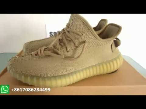 best website 85fa3 928be REVIEW adidas Yeezy Boost 350 V2 Dark Green DA9572. replica sneaker