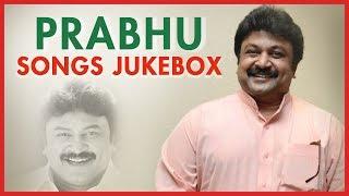 vuclip Prabhu Songs | Top 10 Prabhu Tamil Hits | Back To Back Video Songs Jukebox | Prabhu Hits