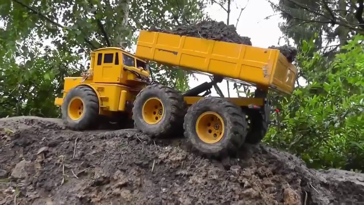 Best Of Rc Trucks In Action Cool Rc Machines At Work