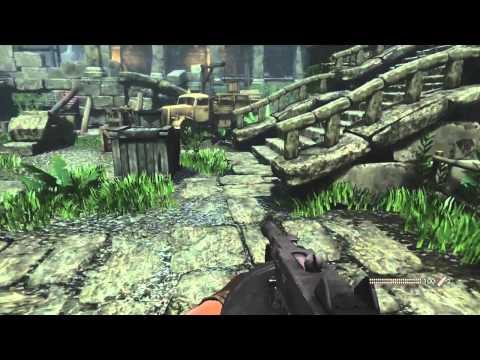 Deadfall Adventures Demo Gameplay (Xbox 360)
