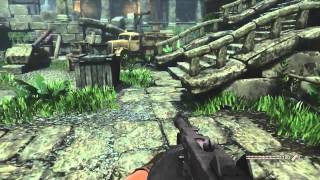 Deadfall Adventures Demo Gameplay (Xbox 360)