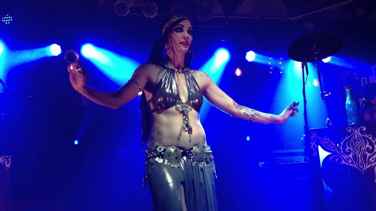 Beats Antique(LIVE) Culture Room, Ft. Lauderdale,FL (05) - YouTube