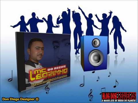 MC LEOZINHO DO RECIFE - VOLUME 3 - BY DON DIEGO