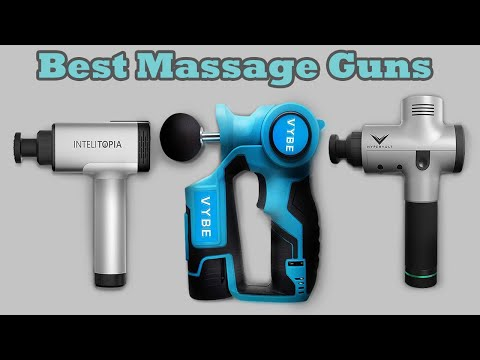 5-best-massage-guns-you-can-buy-in-2020