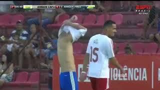 Gol De Falta Do Fred  Desimpididos