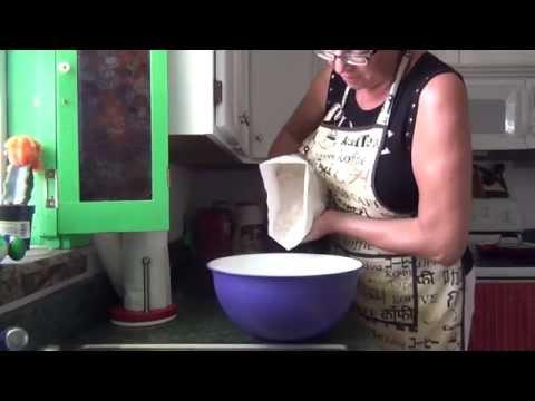 Тесто для пельменей и вареников - кулинарный рецепт