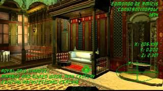 Byzantine: The Betrayal - Part 4 Game Walkthrough