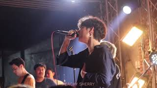 The TOYS - ช้ำคือเรา Live@Panakorn Chiang Rai [09-2018]