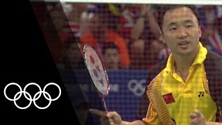 Top 3 Olympic Badminton players