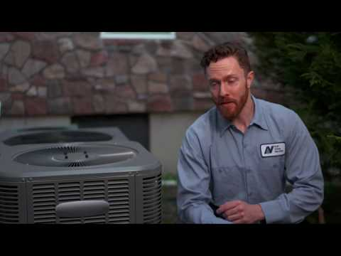 NJR Home Services System Replacement Tech Tips