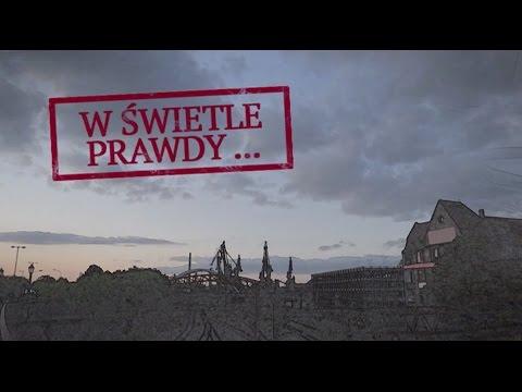 IPNtv Gdańsk: W świetle Prawdy - Odc. 1 - Cmentarz Garnizonowy W Gdańsku