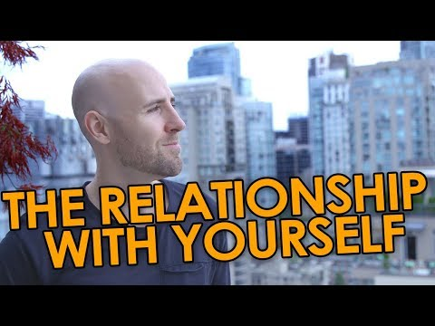 THE RELATIONSHIP WITH YOURSELF | Stefan James Motivation