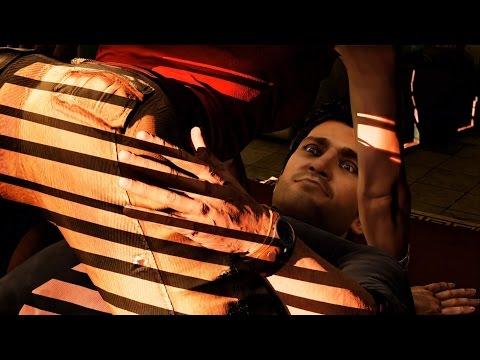 Обзор Uncharted: Натан