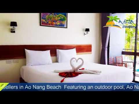 Ao Nang O2 Boutique Hotel - Ao Nang Beach Hotels, Thailand