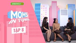 Nhỏ To Cùng Mẹ | Mùa 1 | Cấm con xem các chương trình trên mạng?