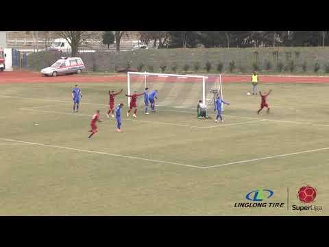 Mladost Radnik Goals And Highlights