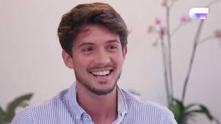 CARLOS RIGHT | Gala 0 | OT 2018