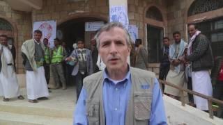 #FacingFamine - Yemen