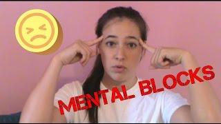 Mental Blocks | Gymnastics Fears | Lydia The Gymnast | Gymnastics 101