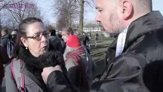 Break the System demonstratie Den Haag 27 januari 2015: de onafhankelijke versie