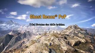 Ghost Recon® Wildlands PvP |  Fun Troll et Fail