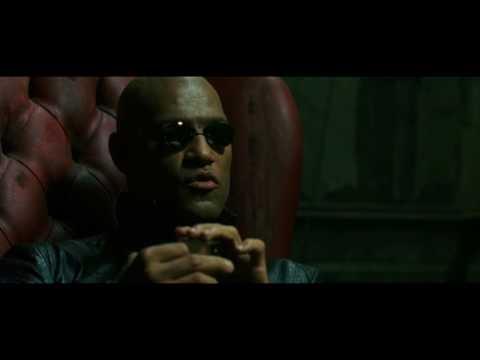 Matrix Trailer HD (1999)