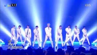 더 유닛 The Unit - 오늘 난 주인공이야~ 유앤비의 '빛'.20180224
