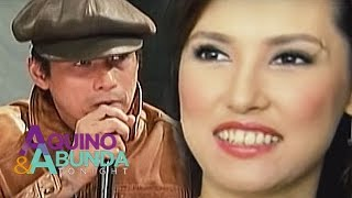 Maria Ozawa calls Robin Padilla ''unprofessional''