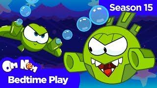 Om Nom Stories: Nibble-Nom - Bedtime Play (Season 15)