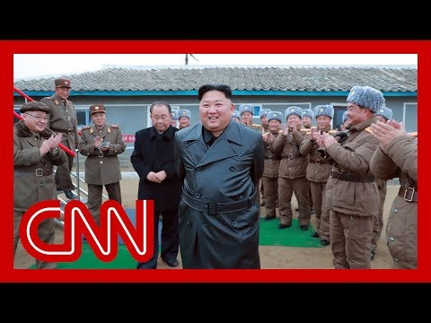 North Korea Has 'very Low Chance' Of Nuclear Test Around Christmas, Source Says