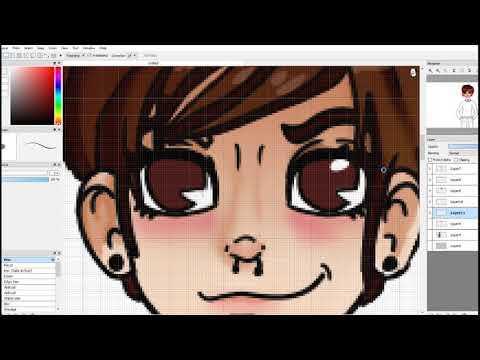My Crazy Ex Girlfriend Pt.3 Finale (speed drawing)