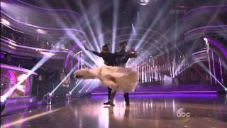 Meryl and Maks - Best Dances [HD]