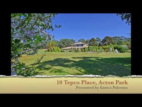 10 Tepco Place, Acton Park, Tasmania - Presented by Enrico Palermo