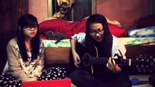 Trót yêu ( acoustic cover)