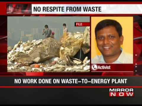 BMC seeks 3-year extension for waste-to-energy plant - The News