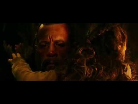 Фильм Последний охотник на ведьм v\s Ария Баллада о древнерусском войне
