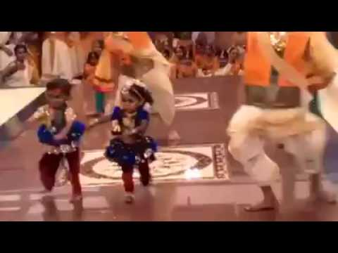 Baby dance tamil