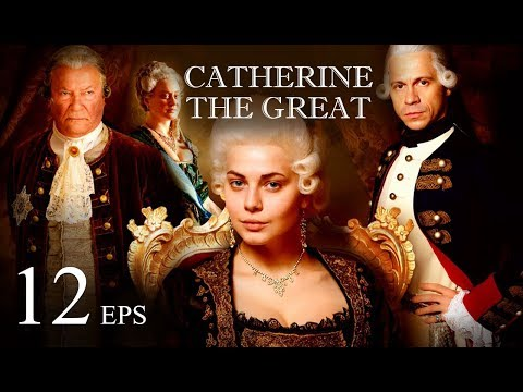 CATHERINE THE GREAT - 12 EPS HD - English Subtitles
