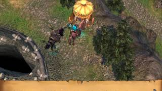 Heroes of Might and Magic V : Tribe of the East Campaign - The Will of Asha - The Grim Crusade