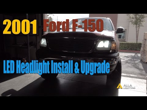 Repeat 1999-2003 Ford F-150 THEFT light decoding by