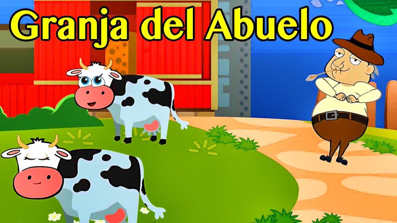 La granja mi t o canciones infantiles youtube - Parador de la granja fotos ...