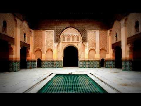 Moroccan Qasidah - That in Paradise (Inna Fil Janna)