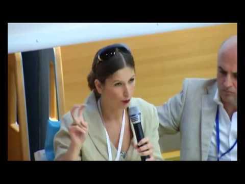 Cities Summit Tel Aviv 2012 - Panel: Overcoming Barriers to Innovation