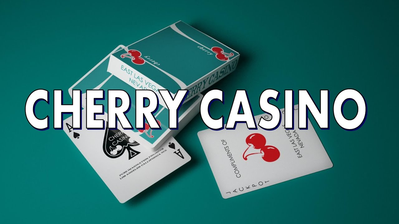 chrerry casino