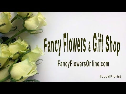 Local Flower Shop | Floral Arrangements by Fancy Flowers in Hialeah, FL