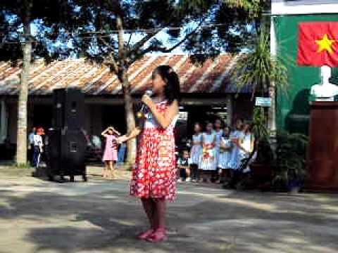 Thay Co Cho Em Mua Xuan-TriLa PhuongUyen-Ngay Nha Giao VN 2011