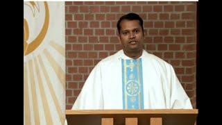 Catholic Mass Today | Daily TV Mass, Wednesday September 8 2021