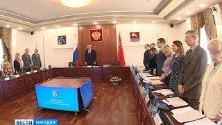 Трагедия в Керчи побудила власти региона обратиться к вопросам безопасности колымчан
