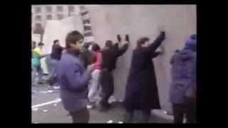 Штурм Белого дома (октябрь, 1993). Слава защитникам Родины!