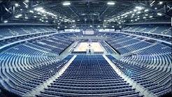 Mercedes Benz Arena Berlin - Arena Service